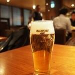 咲くら - 生ビール