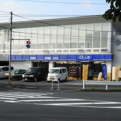 ゆで太郎 新木場店