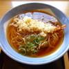 阪急そば - 料理写真:和風中華そば