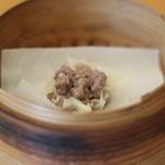 パーク サイド カフェ リアン - 犬用馬肉焼売