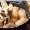 花膳 - 料理写真::山形名物『山形牛のいも煮』 1年中食べられます。