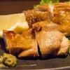 つきや - 料理写真:青森シャモロックのもも肉を贅沢かつシンプルにお召し上がりください。