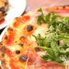 コルテ - 料理写真:ピザ美味しい