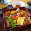 CIVIC スカイレストラン 椿山荘 - 料理写真:海幸ランチ