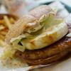 マクドナルド - 料理写真:さくらテリヤキセット