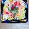あなごや魚長 - 料理写真:えびちらし 580円