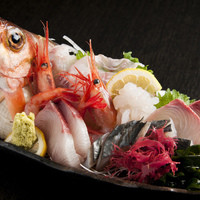 富山の旬の魚を食べるなら!