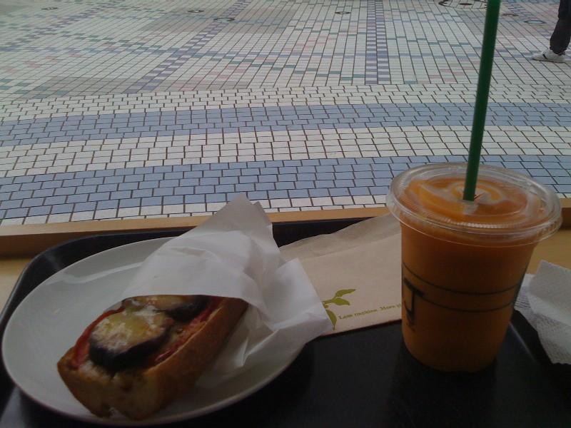 スターバックス・コーヒー 大津パルコ店