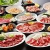 大仁門 - 料理写真:宴会料理
