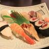 竹寿し - 料理写真:にぎり寿司(1400円)