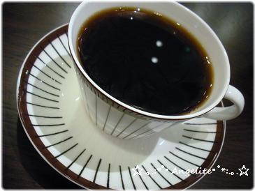 トクミツコーヒー