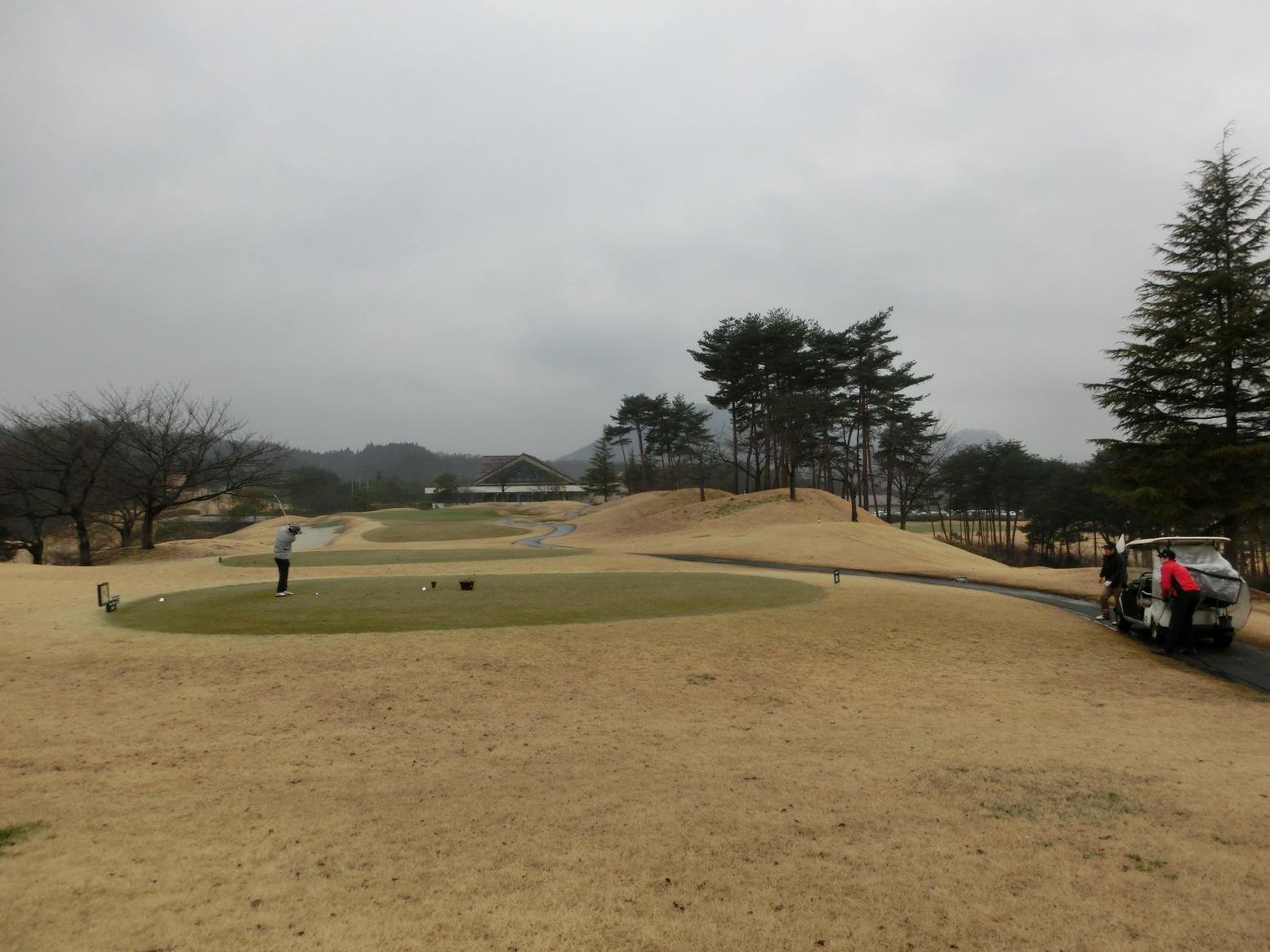 花の杜ゴルフクラブ