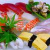 末広鮨 - 料理写真:寿し一例