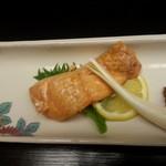 浦島屋 - 焼き魚