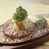 ふらんす亭 - 料理写真:【HB人気№.1】和風ハンバーグステーキ!