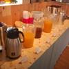 マナカマナ - 料理写真:ドリンクバー付♪スープもあります。