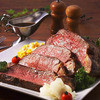 銀座ライオン - 料理写真:【銀座ローストビーフ】時間・数量限定販売の自信作