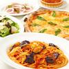 パパミラノ - 料理写真:ミラノセット