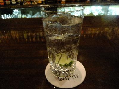 Bar Lapin