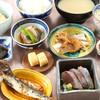 日々魚数寄 東木 - 料理写真:魚好きランチ