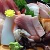 まるみや - 料理写真:刺身定食