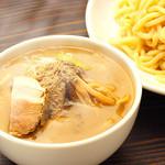 清勝丸 - 料理写真:濃厚つけ麺
