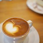 フラットホワイトコーヒーファクトリー - FLAT  WHITE '98