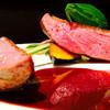 Sherumaku - 料理写真:ビュルゴー家のシャラン鴨 胸肉のロースト
