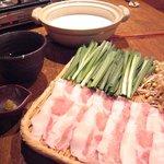 もへゑ - 料理