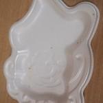 阪神名物 いか焼き - 器はイカの形