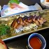 海華丸 - 料理写真: