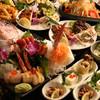 まったり - 料理写真:春爛漫コース