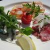 ローリエ - 料理写真:コース料理 ある日のオードブル