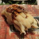 第三春美鮨 - 穴子の対比       穴子 筒漁 114g 神奈川県小柴