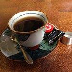 はと家 - コーヒーも付いてきます☆(第一回投稿分⑤)