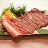 炭火焼肉 明翠園 - 料理写真: