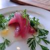 オステリア ナオ - 料理写真:前菜