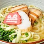 ご当地食材守谷庵 もりやん - 料理写真: