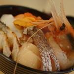 海鮮丼の浦島 - うらしま(海鮮丼