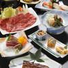 旬味 志麻 - 料理写真:コース料理(写真はイメージです、料理内容は季節により異なります。詳しくは、お店までお問い合わせお願いいたします。)