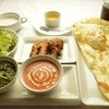 アヌシャ - 料理写真:レディースセット