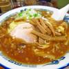 龍麺 龍 - 料理写真:名物メニューの龍麺800円