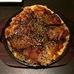 三本屋 - 広島焼き