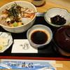 浜崎鮮魚 浜んくら - 料理写真:あぶり海鮮丼