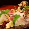 ちゃぶ - 料理写真:お造り5種盛り(4~5人前)1720円