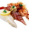 がってん寿司 - 料理写真:炙り三昧