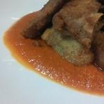 なぁ~た - ビーフカツレツ Special Curry Source