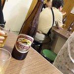 石田屋 - 大衆食堂のよう