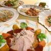ビストロ 開花亭 - 料理写真:おまかせパーティーコース6品(要予約)