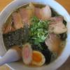 麒麟飯店 - 料理写真:チャーシューメン800円